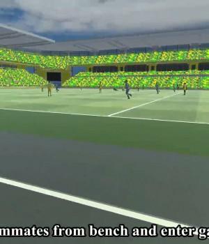 Soccer Simulation Ekran Görüntüleri - 4