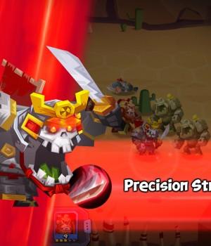 Tactical Monsters Rumble Arena Ekran Görüntüleri - 10
