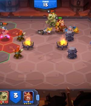 Tactical Monsters Rumble Arena Ekran Görüntüleri - 8