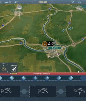 TransRoad: USA Ekran Görüntüleri - 2