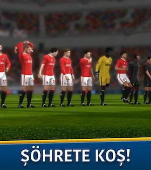 Dream League Soccer 2018 Ekran Görüntüleri - 2