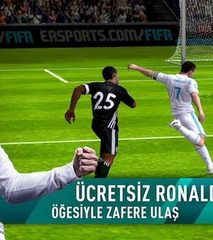 FIFA 18 Ekran Görüntüleri - 1