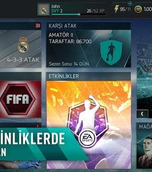 FIFA 18 Ekran Görüntüleri - 4