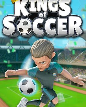Kings of Soccer Ekran Görüntüleri - 4