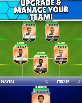 Kings of Soccer Ekran Görüntüleri - 1