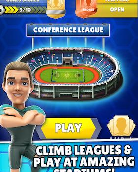 Kings of Soccer Ekran Görüntüleri - 5