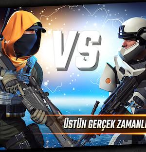 Sniper Strike: Special Ops Ekran Görüntüleri - 5