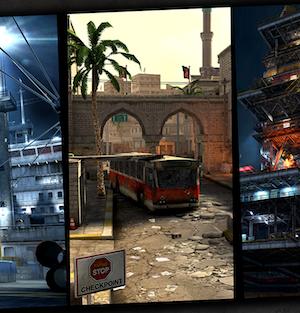 Sniper Strike: Special Ops Ekran Görüntüleri - 2
