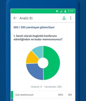 SurveyMonkey Ekran Görüntüleri - 1