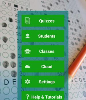 ZipGrade Ekran Görüntüleri - 5