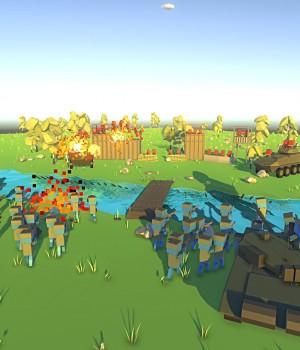 Ancient Warfare 3 Ekran Görüntüleri - 4