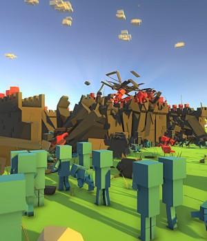 Ancient Warfare 3 Ekran Görüntüleri - 5