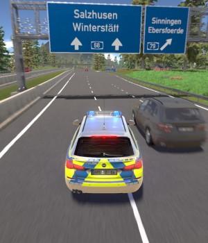 Autobahn Police Simulator 2 Ekran Görüntüleri - 4