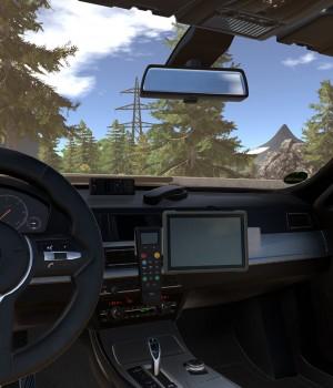 Autobahn Police Simulator 2 Ekran Görüntüleri - 5
