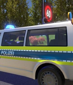 Autobahn Police Simulator 2 Ekran Görüntüleri - 6