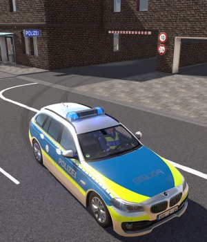 Autobahn Police Simulator 2 Ekran Görüntüleri - 7