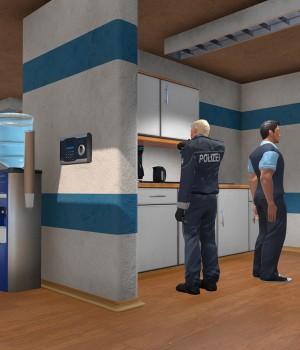 Autobahn Police Simulator 2 Ekran Görüntüleri - 12
