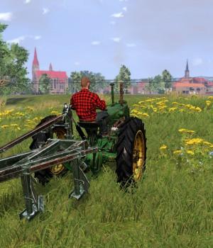 Farmer's Dynasty Ekran Görüntüleri - 6