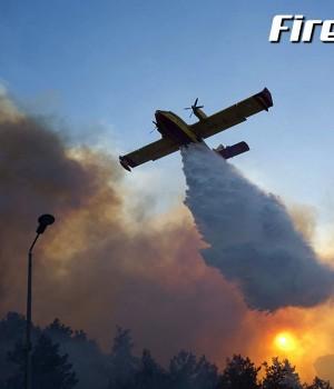 Fire Flight Ekran Görüntüleri - 1