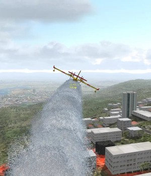 Fire Flight Ekran Görüntüleri - 11