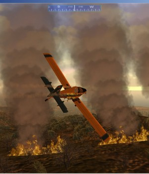 Fire Flight Ekran Görüntüleri - 4