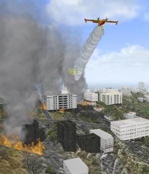 Fire Flight Ekran Görüntüleri - 9