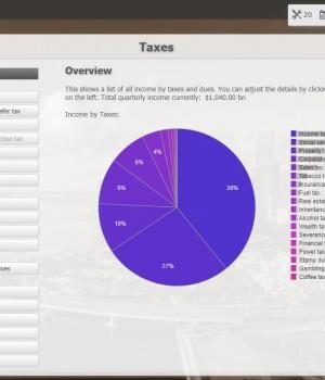 Government Simulator Ekran Görüntüleri - 4