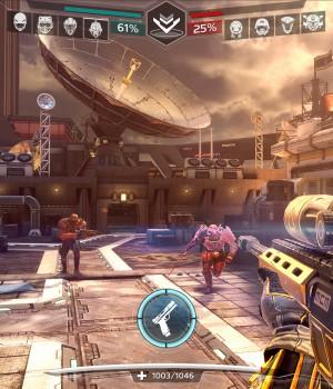 Modern Combat Versus Ekran Görüntüleri - 1