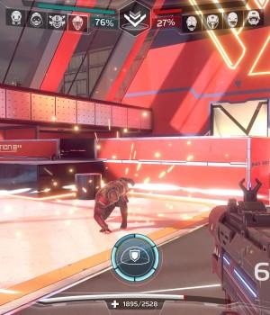 Modern Combat Versus Ekran Görüntüleri - 4