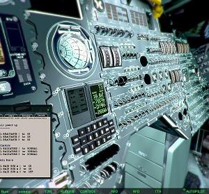 Space Simulator Ekran Görüntüleri - 1
