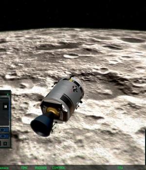 Space Simulator Ekran Görüntüleri - 4