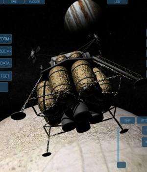 Space Simulator Ekran Görüntüleri - 6