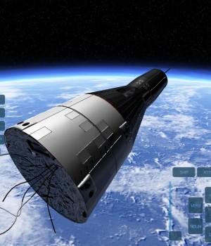 Space Simulator Ekran Görüntüleri - 7