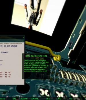 Space Simulator Ekran Görüntüleri - 8