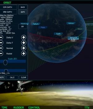 Space Simulator Ekran Görüntüleri - 9