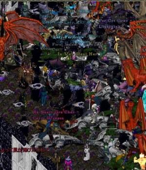 Ultima Online Ekran Görüntüleri - 2