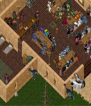 Ultima Online Ekran Görüntüleri - 4