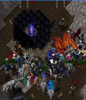 Ultima Online Ekran Görüntüleri - 5