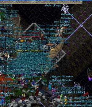 Ultima Online Ekran Görüntüleri - 7