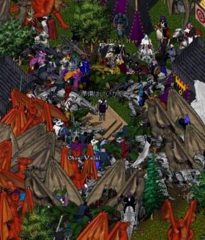 Ultima Online Ekran Görüntüleri - 8