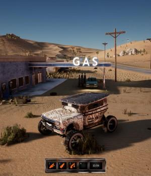 Wheel Riders Online Ekran Görüntüleri - 1