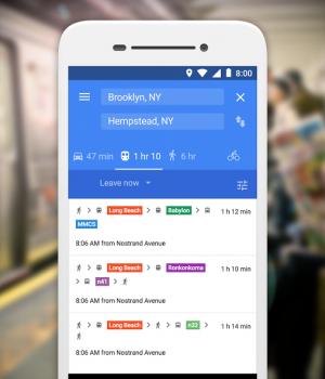 Google Maps Go Ekran Görüntüleri - 5