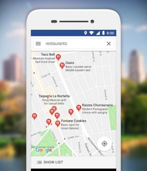 Google Maps Go Ekran Görüntüleri - 2