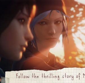Life is Strange Ekran Görüntüleri - 2