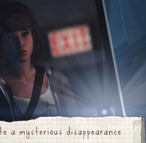 Life is Strange Ekran Görüntüleri - 3