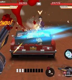 Mafia Revenge Ekran Görüntüleri - 3