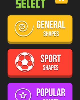 Shapes - Grafit Games Ekran Görüntüleri - 6
