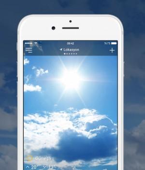 Weather Status Ekran Görüntüleri - 1