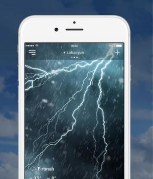 Weather Status Ekran Görüntüleri - 2