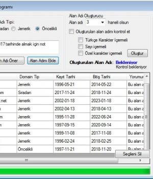 DomainLovers Ekran Görüntüleri - 1